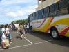 Bus for seaside