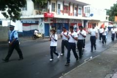 HSS - Triolet Sanchalan 2011